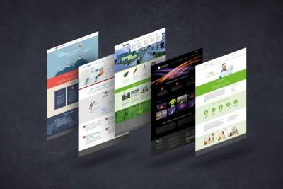 Webdesign Websites erstellen lassen wordpress Göttingen